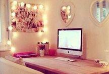 Girl Room ideas