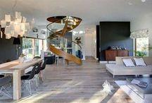 Wohnzimer / Wohnung