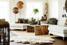 Wood in House / by Bogi Pataki
