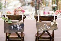 Plan Your Wedding / stunning wedding ideas