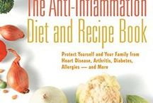Anti-Inflammatory Diet / The Anti-Inflammatory Diet is not a diet in the popular sense - it is not intended as a weight-loss program (although people can and do lose weight on it), nor is the Anti-Inflammatory Diet an eating plan to stay on for a limited period of time. Rather, it is way of selecting and preparing anti-inflammatory foods based on scientific knowledge of how they can help your body maintain optimum health.