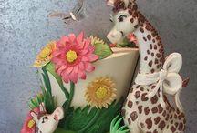 Kuchen + Kunst