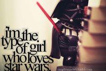 Star Wars / Forever!