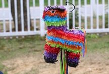 Cinco de Mayo Birthday Party Ideas for Kids / Fun ideas for celebrating a Cinco de Mayo birthday party for the kids in your life. A Cinco de Mayo birthday party can be so much fun!! http://newenglandnesters.com/cinco-de-mayo/