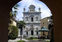 Sacro Monte di Varallo Sesia #sacrimontisocial / sacro monte di varallo  #sacrimontisocial #unesco