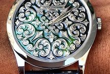 Gorgeous watches ...