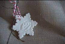 #DIY XMAS - Z'Ateliers - http://leszetoiles.blogspot.fr - Crédit Photo : La tête dans les Z'étoiles. / La tête dans les Z'étoiles, Blog Inspirant. Décoration, Diy, Inspiration, Event. http://leszetoiles.blogspot.fr #DIY #Atelier
