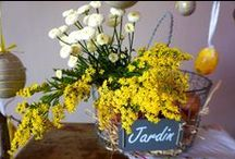 #Inspiration Pâques : Authentiquement Pâques / La tête dans les Z'étoiles, Blog Inspirant. Décoration, Diy, Inspiration, Event. http://leszetoiles.blogspot.fr  #Pâques #inspiration #Easter #spring #vintage