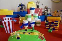 #Event : PARTY - Ninjago Lego / Blog Inspirant Décoration, Diy, Events, Inspiration http://leszetoiles.blogspot.fr instagram : latetedansleszetoiles  Fb : La Tête dans les Z'étoiles #birthday #Anniversaire #kids #Enfants