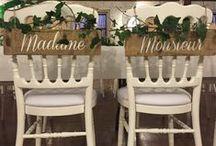 #Event : WEDDING - Mariage en forêt enchantée / Event Designer- La tête dans les Z'étoiles  http://leszetoiles.blogspot.fr  instagram : latetedansleszetoiles  Fb : La Tête dans les Z'étoiles #wedding #mariage #event #décoratrice