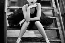 Dance-Ballet Photography