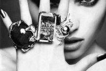 Diamonds Are Woman's Best Friend