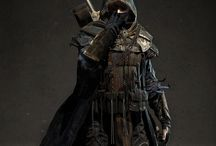 Elder Scrolls / ESO