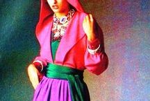 @Rimpelsteeltjes - gemixte tinten - women fashion / fashion