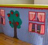 Tafel tenten