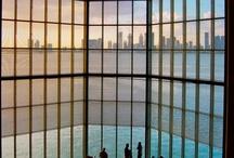 Architecture / by Burgert Behr