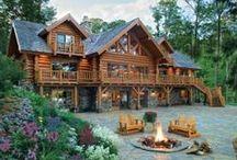 Houses/Cottages/Barns/Castles