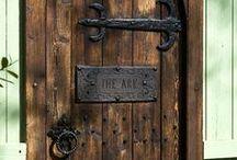 Doors, Entryways & Windows