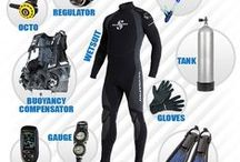 Scuba Toys / Great scuba products from manufacturers that you can trust! Order these products through Eco Dive Center for great prices and knowledgable advice on which products are for you. Look on our retail website, scubagearexpress.com, or call us at 310-398-5759 to order over the phone!