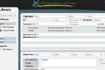 Software Portfolio / Custom Software Lab's Software Development Portfolio of Work