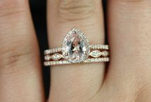 Princess Rocks / Rings, Earrings, and Necklaces. All the things Princesses need! / by Lauren Haacke