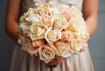 Real Wedding Flowers / Bouquets - McKay Photography / Bouquets wedding flowers from real weddings photographed by McKay Photography in Sydney Australia