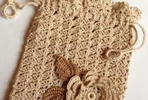 Crochet   / Crochet Accessories