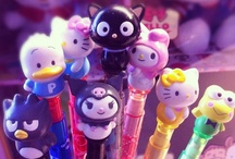 Hello Kitty ❤ / { E V E R Y T H I N G Hello Kitty !! - Its an obsession ;P                                  [*NERD! | GEEK!*] }