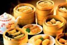 Hong Kong Eats / by Kwiksure