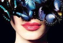 Wear butterfly wing / by IAD Jewellery