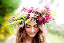 Floral Crown / by Floristry Kiev