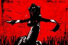 Hellsing!!! / Fave character: Alucard of course