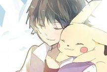 Pokemon!!! / Fave pokemon : 1. Bullbasaur 2. Charizard