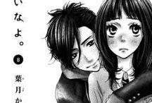 Sukitte Iinayo!!! / Fave character: Yamato