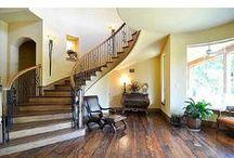 Staircases, Floors & Ceilings