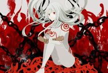 Deadman Wonderland!!!