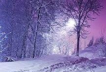 Wonderful Places...