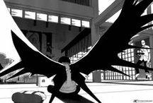 Birdmen!!!