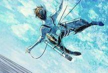 Shingeki No Kyojin !!!