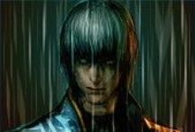 Devil May Cry !!! / Fave character: Dante