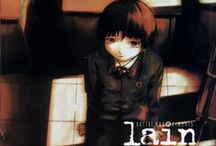 Serial Experiments Lain!!!