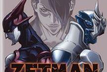 Zetman!!!