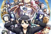 Sword Art Online!!!