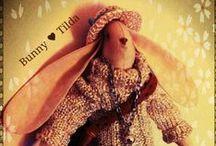 Diy Dolls & C. handmade bambole / Bambole, pupazzi e il mondo delle fiabe...