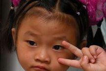 Čína - China / Chystám se na cestu do Číny