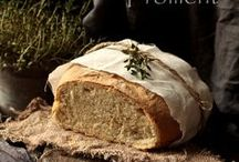 Vůně chleba / bread / Brot