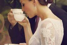 Coffee is my life - Káva je můj život