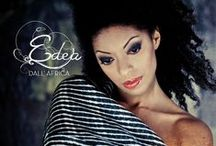 Edea / Edea , Singer. me, myself and i.   http://www.edealive.it/ edea@edealive.it