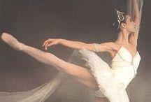Danza / Leggerezza e grazia