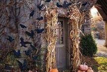 Halloween Outdoor